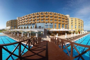 Merit Park Hotel and Casino, Кирения 5*